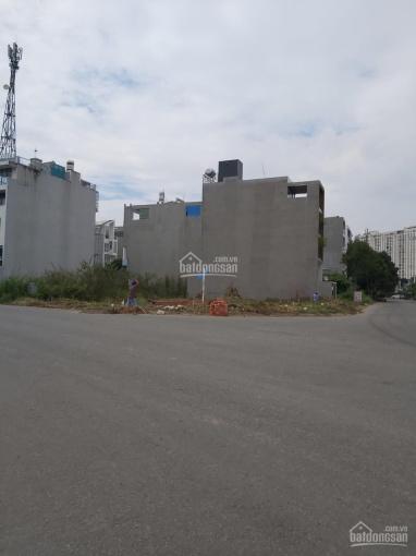 Cho thuê lô góc 300m2 đất đường Số 37, phường An Phú, Q2 được xây dựng 7 lầu. LH 0909.952.877