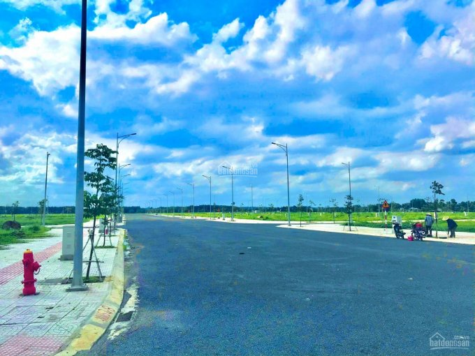 Đường 25C đã kết nối thông qua dự án Mega City 2, Nhơn Trạch, thời điểm vàng để đầu tư, 0949610999 ảnh 0