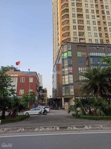 Cực rẻ! Cho thuê nhà liền kề tại SME Hoàng Gia Tô Hiệu, Hà Đông 5 tầng Mt 5m Dt 330m2, 25tr/th ảnh 0