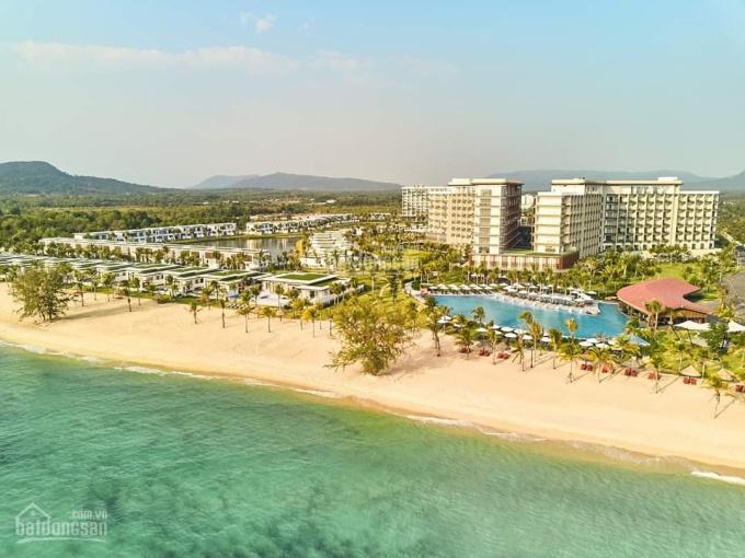 Bán căn hộ nghỉ dưỡng 5 sao Phú Quốc vốn đầu tư chỉ 1. 6 tỷ - thu về ít nhất 490triệu/năm ảnh 0