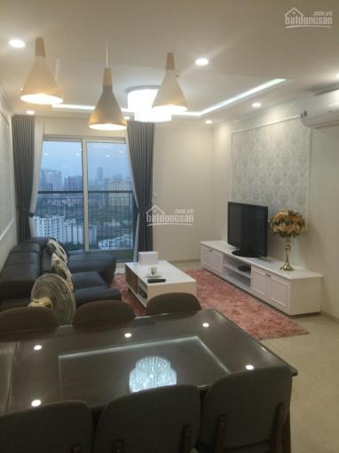 Chính chủ bán căn hộ chung cư Seasons Avenue, Mỗ Lao, Hà Đông, 3 phòng ngủ, nội thất đẹp về ở ngay ảnh 0