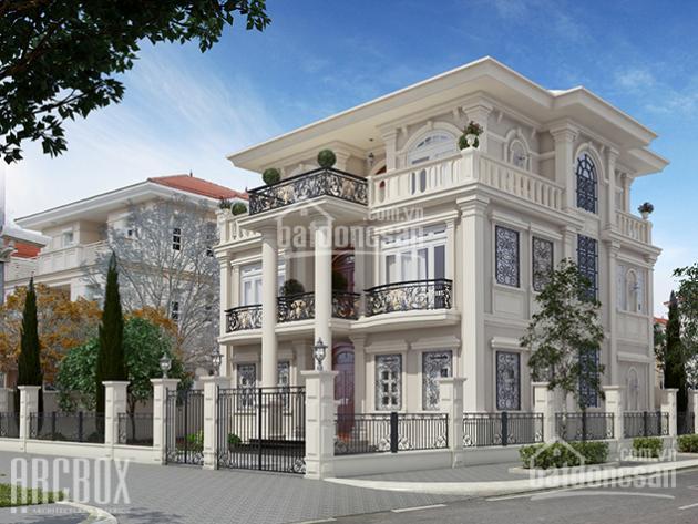 Bán biệt thự sudico Nam An Khánh, Hoài Đức, Hà Nội, giá đầu tư ảnh 0