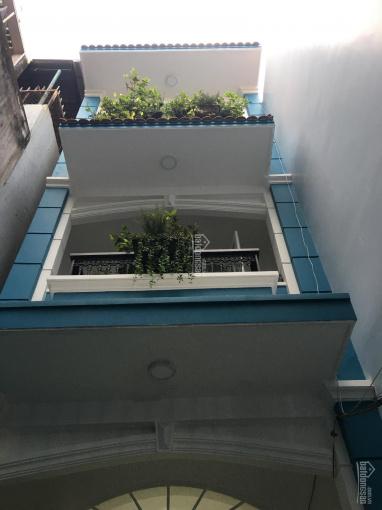 Nhà đẹp Nguyễn Oanh, P. 17, Gò Vấp. Hẻm 212 HXT ngay ngã 6, giảm 150 triệu cho khách mua nhanh ảnh 0