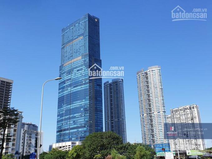 Cho thuê sàn thương mại tại toà nhà Keangnam, DT 1000m2, giá chỉ 200nghìn/m2/tháng ảnh 0