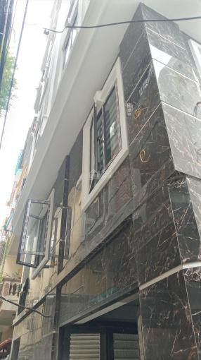 Gà đẻ trứng vàng, trung tâm quận Thanh Xuân, 8 tầng, thang máy, doanh thu 80 triệu/tháng ảnh 0