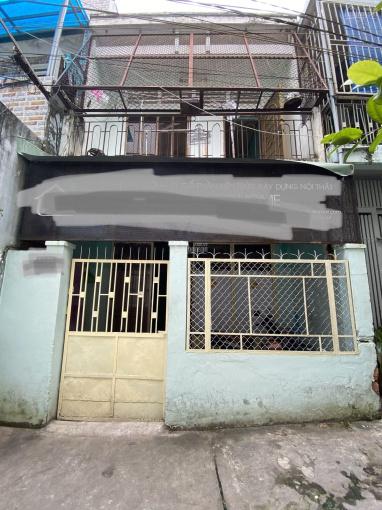 Bán nhà hẻm 1 sẹc Nguyễn Thái Sơn 4x16m, giá 5.4 tỷ ảnh 0