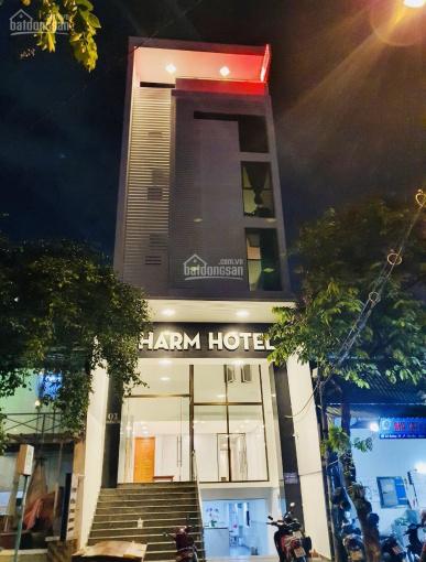 Cần bán khách sạn khu Tân Quy, Quận 7, giá bán: 26.5 tỷ TL. LH: 0902 944 648 Hồng Cẩm ảnh 0