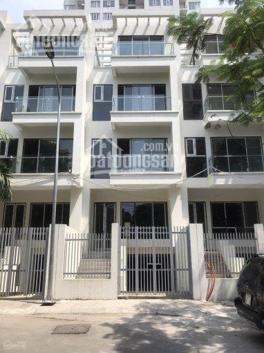 Bán nhà phố trung tâm quận Thanh Xuân, DT: 108m2 xây 5 tầng, MT 5m, hướng ĐN ảnh 0