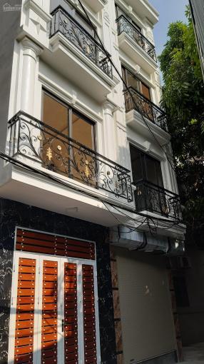 Bán nhà ô tô đỗ tận cửa cạnh khu trung tâm sầm uất Tố Hữu, Lê Trọng Tấn, Hà Đông ảnh 0