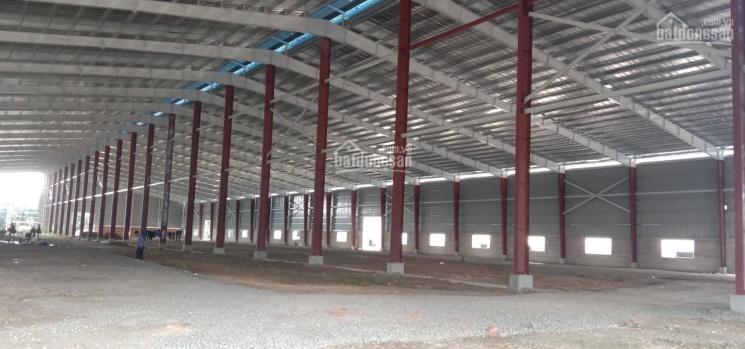 Công ty Thành Thái cho thuê kho xưởng tại KCN Đất Quốc, Tân Uyên, Bình Dương Mr. Thái: 0944.613.879 ảnh 0