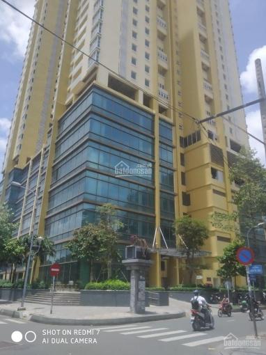 Bán nhà mặt tiền Phú Hữu, P14, Q5, ngang 3m8 x 21m, 76m2, 18 tỷ 5 TL ảnh 0