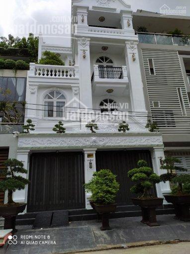 Bán nhà HXH Nguyễn Trãi, Quận 1, DT 5 x 20m, nở hậu giá 26 tỷ TL ảnh 0