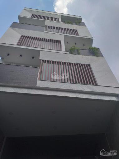 Nhà mới Xây cho thuê giá rẻ - Nhà cho thuê mặt tiền 06 Huỳnh Khương Ninh. LH Chị Nhung 0909454233 ảnh 0