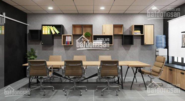 Cho thuê văn phòng hỗ trợ bàn ghế, máy lạnh, giá 8 triệu/th - LH: 0971597897 ảnh 0