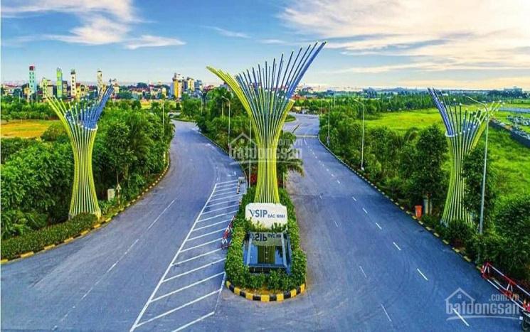 Bán giá chủ đầu tư, dự án Centa City Từ Sơn, LH 0353866398 ảnh 0