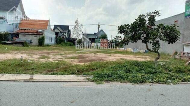 Bán đất cực rẻ ngay KCN Becamex, trong thị xã dân đông ảnh 0