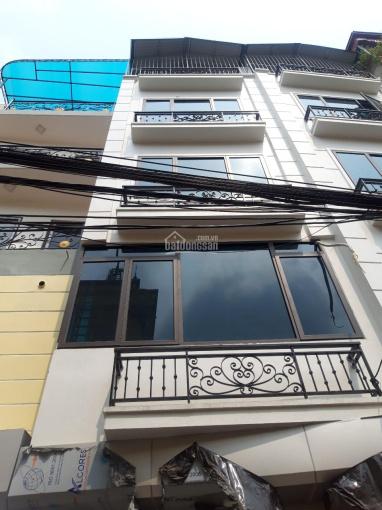 Bán gấp nhà Kiến Hưng Hà Đông gần sân bóng Mậu Lương 33m2, 5 tầng 2,3 tỷ ô tô gần,một căn độc  lập ảnh 0