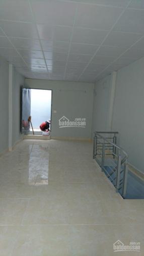 132/ Tân Hương, P Tân Quý - DT: 3.5x13m, 1 trệt 1 lầu 2 phòng ngủ, 2WC - hẻm 7m gần chợ Tân Hương ảnh 0