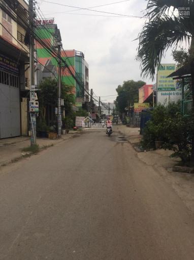 Mặt tiền kinh doanh hẻm 93 Phú Hoà, Nguyễn Thị Minh Khai TDM, BD. Tổng 150m2, LH 0869899181 ảnh 0