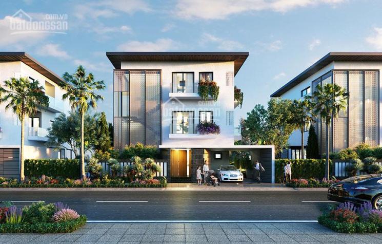 Thanh toán 30% sở hữu nhà phố Lavida Vũng Tàu siêu tiện ích như Phú Mỹ Hưng Ck: 3% LH: 0908207092 ảnh 0