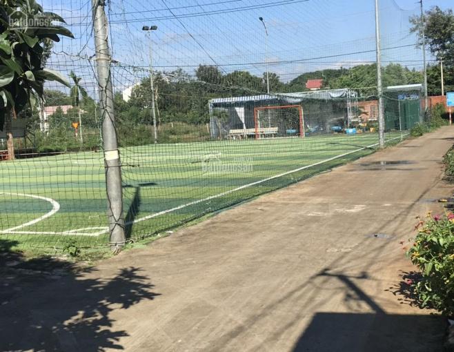 Bán đất hẻm Mai Thị Lựu, Phường Ea Tam, Buôn Ma Thuột ảnh 0