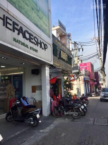 Mặt bằng góc 2 mặt tiền Đường Võ Văn Ngân, P. Bình Thọ, TĐ ảnh 0