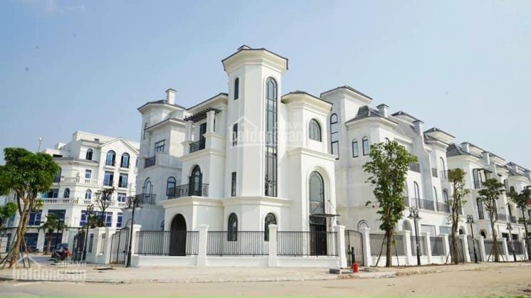 Cần bán gấp Shop Boutique Villa 243m2, giá 30 tỷ & Biệt Thự Đơn Lập 350m2, giá 35 tỷ, LH 0941813839 ảnh 0