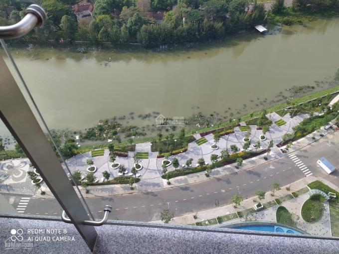 Bán căn hộ Midtown tầng sân vườn cực đẹp giá tốt, LH Mr Hiếu: 0909794557 ảnh 0