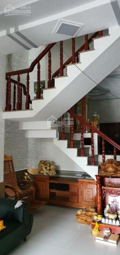 Cho thuê nhà nguyên căn 1 trệt + 2 lầu đường Tô Ký, P. Tân Chánh Hiệp, Q12 ảnh 0