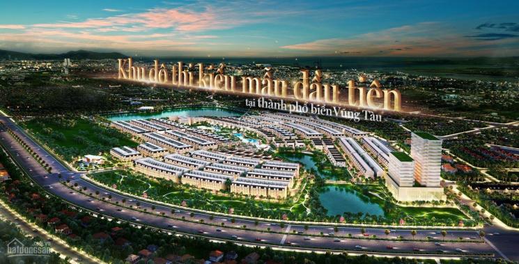 La Vida Residences - đẳng cấp compound Vũng Tàu - biệt thự nhà phố đường 3/2, LH: 0909138896 ảnh 0