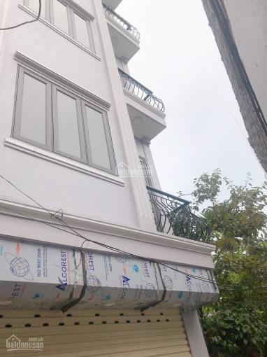Chính chủ cho thuê nhà mới xây DT 34m2 x 5 tầng phù hợp làm văn phòng. Giá chỉ 9tr/tháng ảnh 0