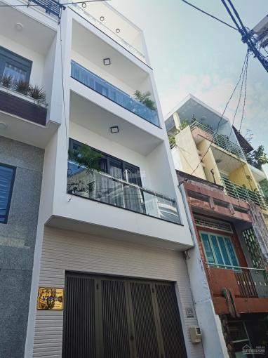 Xuống 800tr! Bán gấp MTKD 2MT Trần Văn Hoàng Lạc Long Quân 1T2L ST nhà mới đẹp, 50m2, còn 6 tỷ hơn ảnh 0