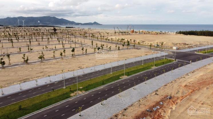 Cần tiền bán nhanh lô đất biển Quy Nhơn, giá 1,37 tỷ. LH: 0986289508 ảnh 0