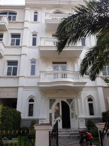 Nhà 3 tầng đường Huỳnh Tấn Phát, đường lớn tiện kinh doanh mở công ty ảnh 0