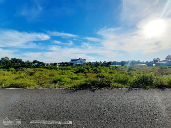 Mặt tiền đường DX 070, phường Định Hòa, TP Thủ Dầu Một ảnh 0