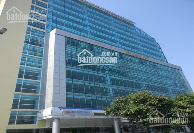 Cho thuê văn phòng 200m2, 300m2, 800m2 tòa nhà An Phú số 24 Hoàng Quốc Việt. LH 0903 226 595 ảnh 0