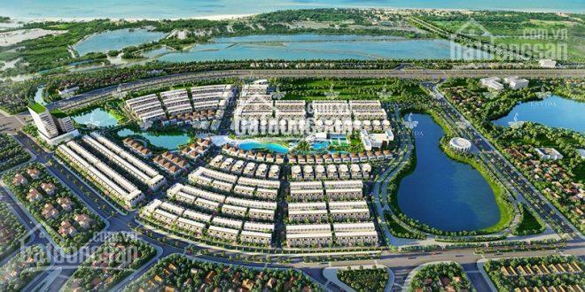 Hưng thịnh giữ chỗ chính thức dự án La Vida Residences Vũng Tàu, thanh toán 30% LH: 0909052122 ảnh 0