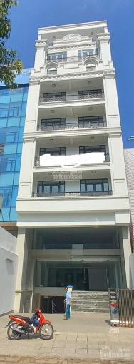 Chính chủ cho thuê gấp Building mặt tiền Đường Võ Văn Kiệt, P. Cầu Kho, Q.1 ảnh 0