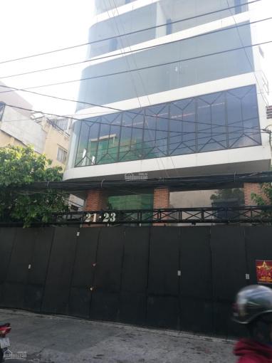 Bán nhà mặt tiền Trần Bình Trọng ngang tới 12m dài 16m, nhà 2 lầu giá 49,8 tỷ ảnh 0