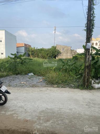 Bán nền hẻm Lộ Ngân Hàng (Trần Nam Phú) qua đoạn Cây Gòn - An Khánh, Ninh Kiều, TPCT ảnh 0