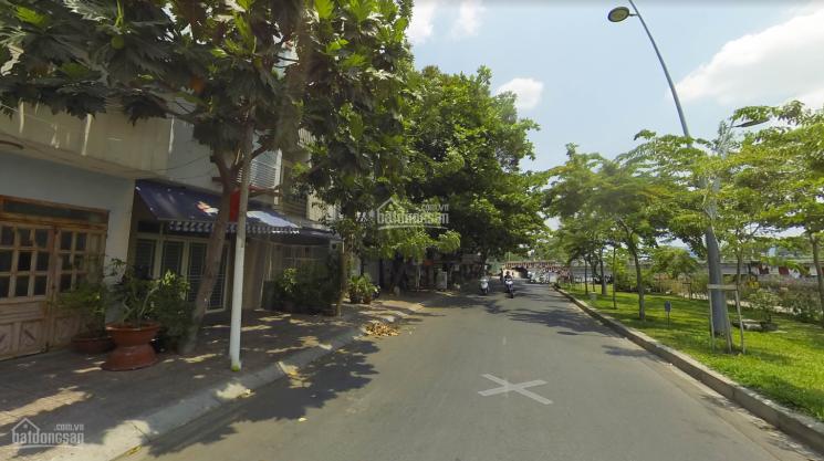 Chính chủ bán đất thổ cư đường Tôn Đức Thắng, cửa 5 chợ Long Hoa, Tây Ninh, ngang 13m giá mùa dịch ảnh 0