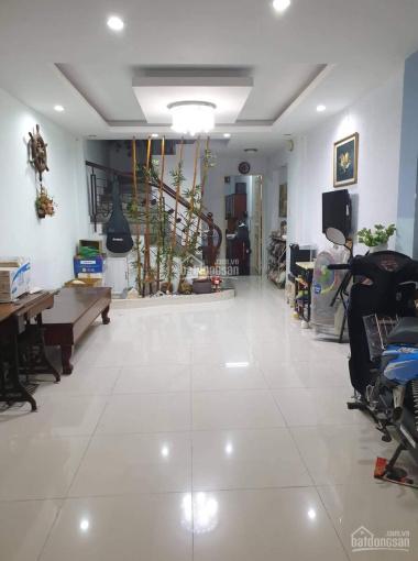 Cho thuê mặt bằng nha mặt tiền đường Nguyễn Thượng Hiền, Gò Vấp ảnh 0