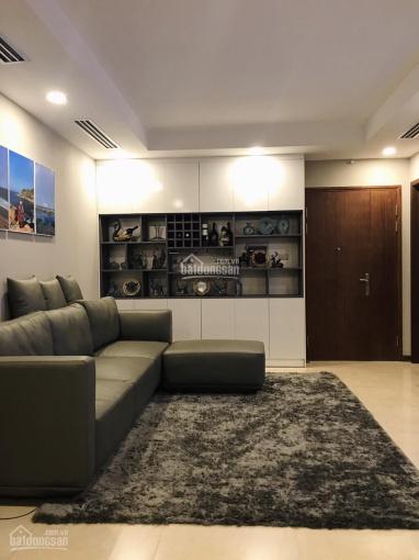 Chủ nhà thiện chí bán (82m2 + tầng trung + full nội thất) chung cư Hà Nội Center Point, SĐCC ảnh 0