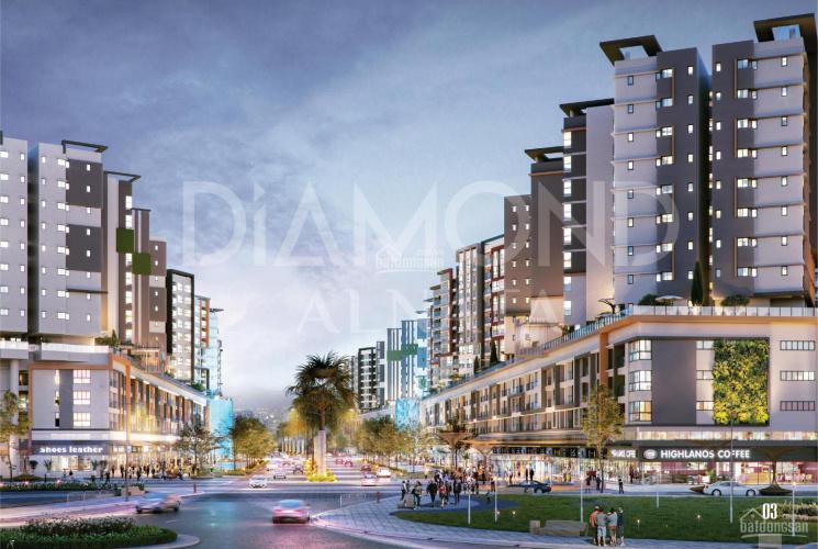 Cần bán căn hộ 85m2, Diamond Alnata view đại lộ, 4,150 tỷ, giá tốt nhất thị trường. 0906.436.636 ảnh 0