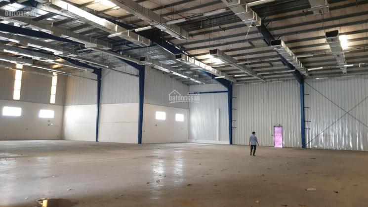 Cho thuê nhà góc 2 MT Dạ Nam, phường 3, quận 8, DT: 20x78m NH 45m, giá thuê 700 triệu/tháng ảnh 0
