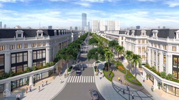 Độc quyền căn đẹp nhất, vị trí đẹp giá siêu tốt từ 90 tr/m2 dự án Louis Hoàng Mai. LH: 094.335.9699 ảnh 0