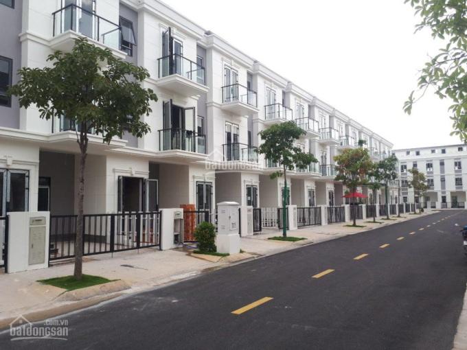 Cho thuê nhà Quận 9 nguyên căn dự án Simcity, 6x14m, giá rẻ ảnh 0