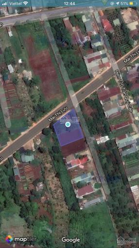 Đất chính chủ cần bán 2MT Mai Thị Lựu gần Bệnh Viện Vùng ảnh 0