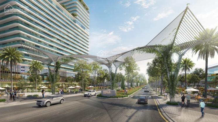 Bán shophouse MT Đặng Văn Đầy dự án Stella Mega City, 4,9 tỷ 1 trệt 4 tầng, DT 110m2. LH 0963123938 ảnh 0