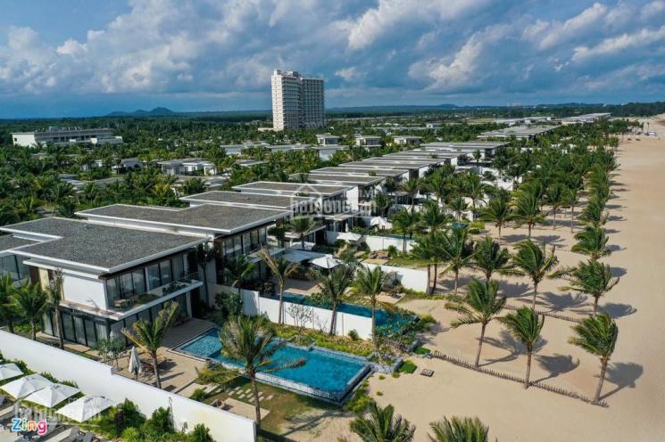 Còn duy nhất 3 căn villa 4 phòng ngủ trực diện biển tại Melia Hồ Tràm at The Hampton 45.7 tỷ ảnh 0